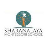 Sharanalaya Montessori School Company Logo