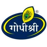 gopishri pure ghee Company Logo