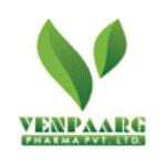 Venpaarg Pharma Pvt Ltd. Company Logo