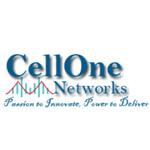 CellOne Networks Company Logo