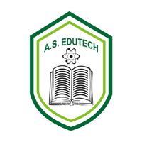 A.S.EDUTECH HR Consultant Company Logo