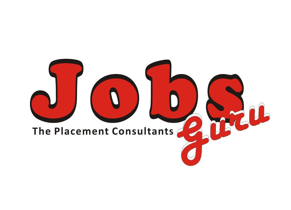 Jobs Guru The Placements Consultants Logo