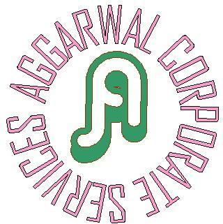 Aggarwal Corporate Services logo