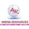 Amena Resources logo