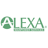 Alexa Manpower Services logo