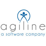 Agiline Software Pvt. Ltd. logo