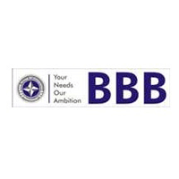 BBB Manpower Solution Logo