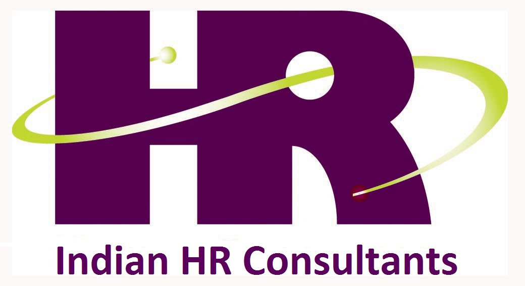 Indian HR Consultants Logo