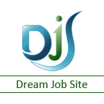 Dream Job Site logo