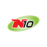 N TEN CONSULTANCY PVT. LTD. Logo