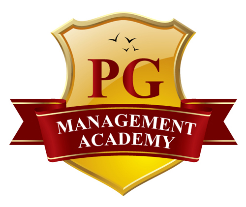 PG Management Academy Logo