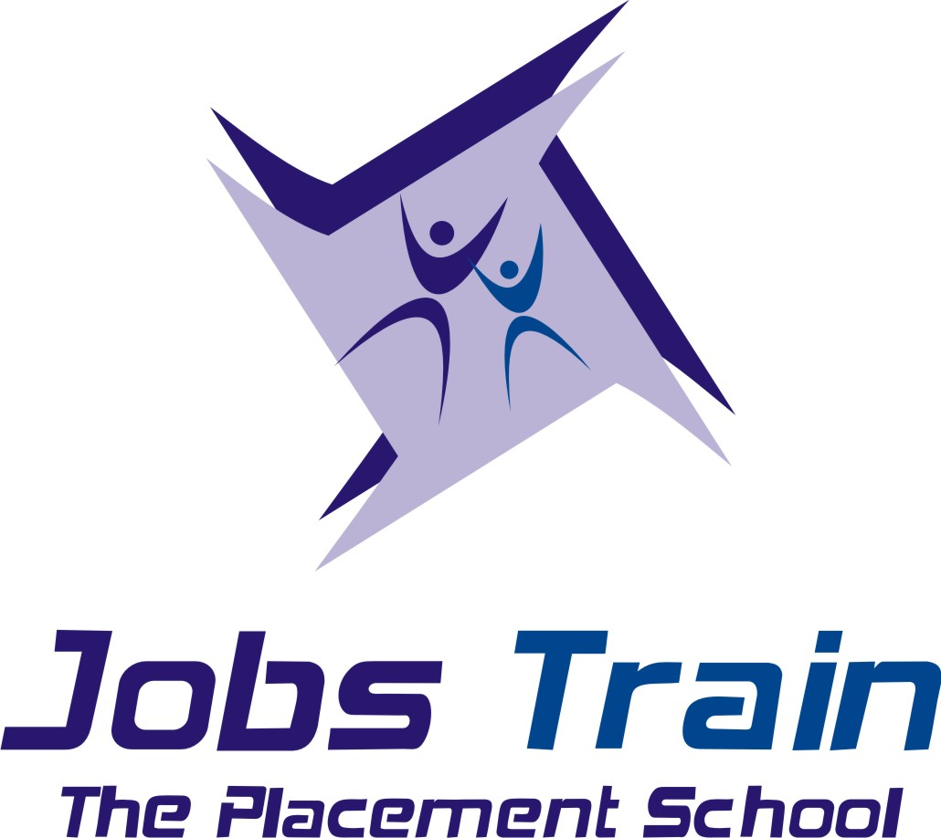 Jobs Train logo