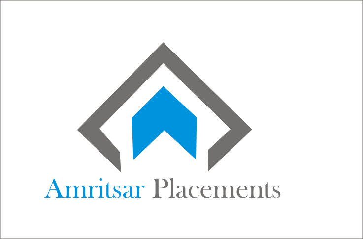 Amritsar Placements Logo