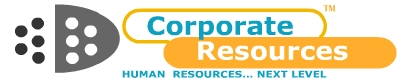 Corporate Resources Company Logo