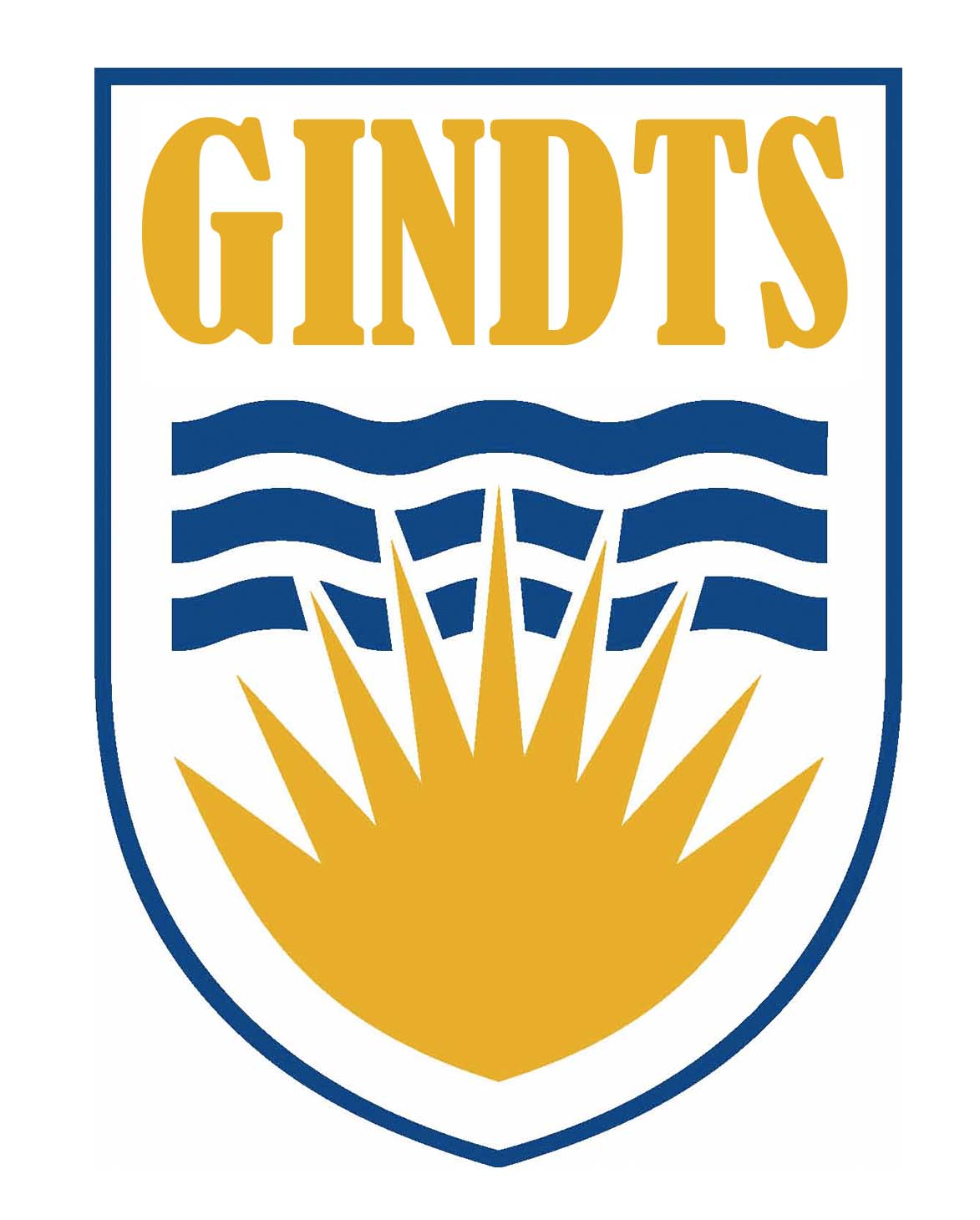 Gopaal Institute of NDT & Services Logo
