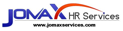 Jomax HR Services logo