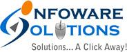 Infoware Solutions logo