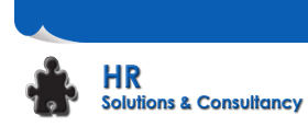 HR Solutions & Consultancy Logo