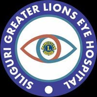 Siliguri Greater Lions Eye Hospital logo