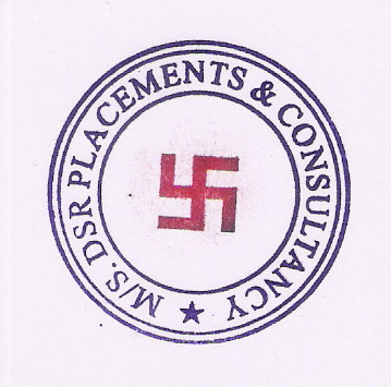 DSR Placements & Consultancy Logo