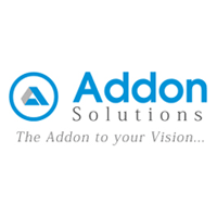 Addon Solutions Pvt, Ltd logo