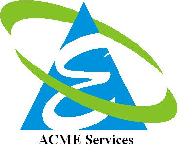 Acme Services logo