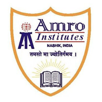 Amro College of Hotel Management logo