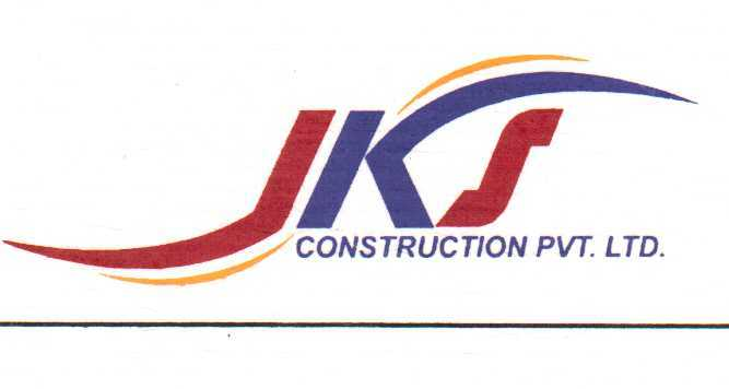 JKS Construction Private Limited Company Logo