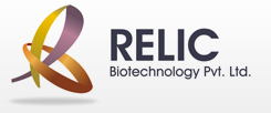 Relic Biotechnology Pvt Ltd logo