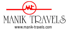 Manik Travels logo