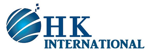 H K International Manpower Agency Company Logo