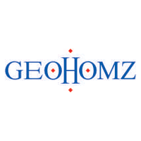 Geohomz Developers India pvt ltd logo