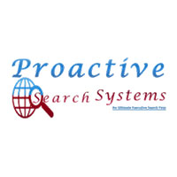 Proactive Search Systems Logo