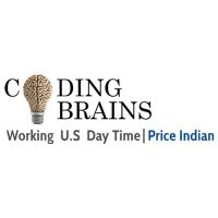 Coding Brains Software Solutions Pvt Ltd logo