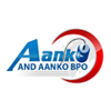 Aanko and Aanko Bpo logo