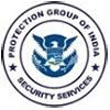 Protection Group of India Security Services logo