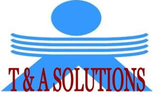 T&A Solutions Logo