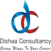 Dishaa Consultancy Logo