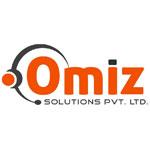 Omiz Solutions Company Logo