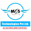 MCS Technologies Pvt. Ltd. logo