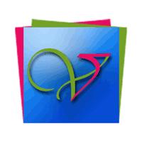 Vraj Softwares Company Logo