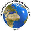Akshar Placement Service logo