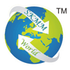 Skmm World Unique Services Pvt Ltd logo