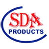 SDA Products logo
