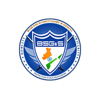 Bhartiya Security Guard And Services Company Logo