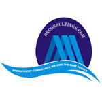 Hrconsultings Company Logo