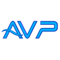 AVP Solutions logo