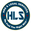 HRS and Legal Services Logo