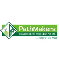 PathMakers Human Resource Consulting Pvt logo