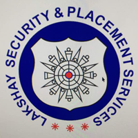 Lakshay Security & Placement service Logo